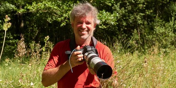 Naturfotografie mit Martin Sinzinger - Exkursionen und Reisen
