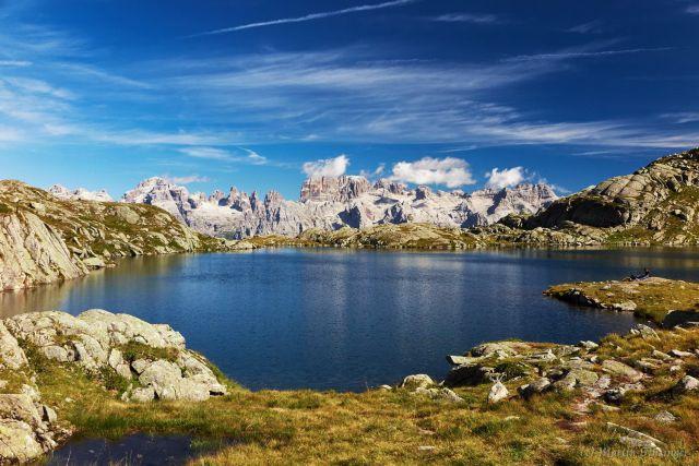 Naturbegegnung Wanderreisen mit Martin und Ulrike Sinzinger