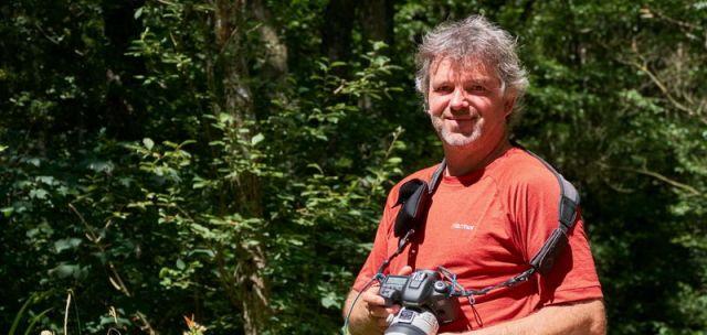 Naturfotografie Martin Sinzinger